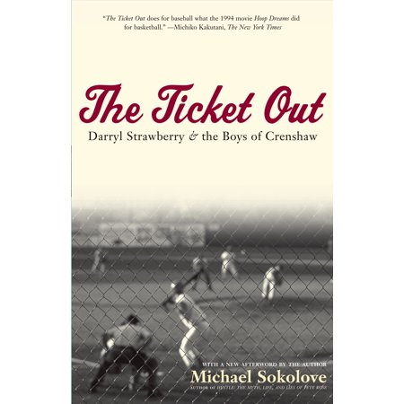 The Ticket Out : Darryl Strawberry and the Boys of Crenshaw](Cheap Fall Out Boy Tickets)