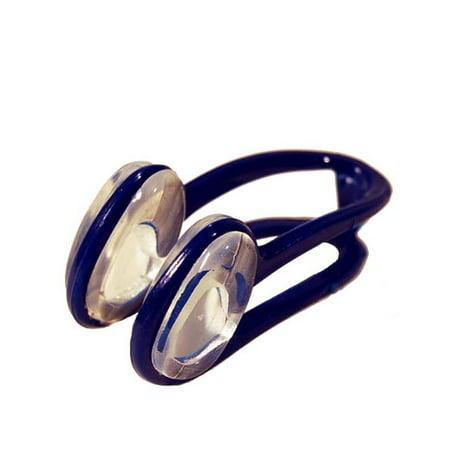 - Aqua Sphere Silicone Nose Clips