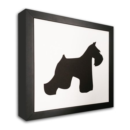 Photo Frame with Dog Mat - Dog Photo Frame