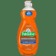 Palmolive Ultra Liquid Dish Soap, Antibacterial - 32.5 fluid ounce