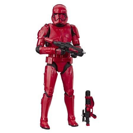 Star Wars The Black Series Sith Trooper Collectible Toy Action Figure