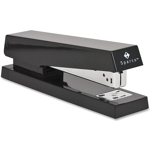 Sparco Economical Full-Straightip Desktop Staplers
