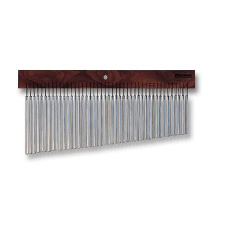 44 Thin Bar Chime Single Row