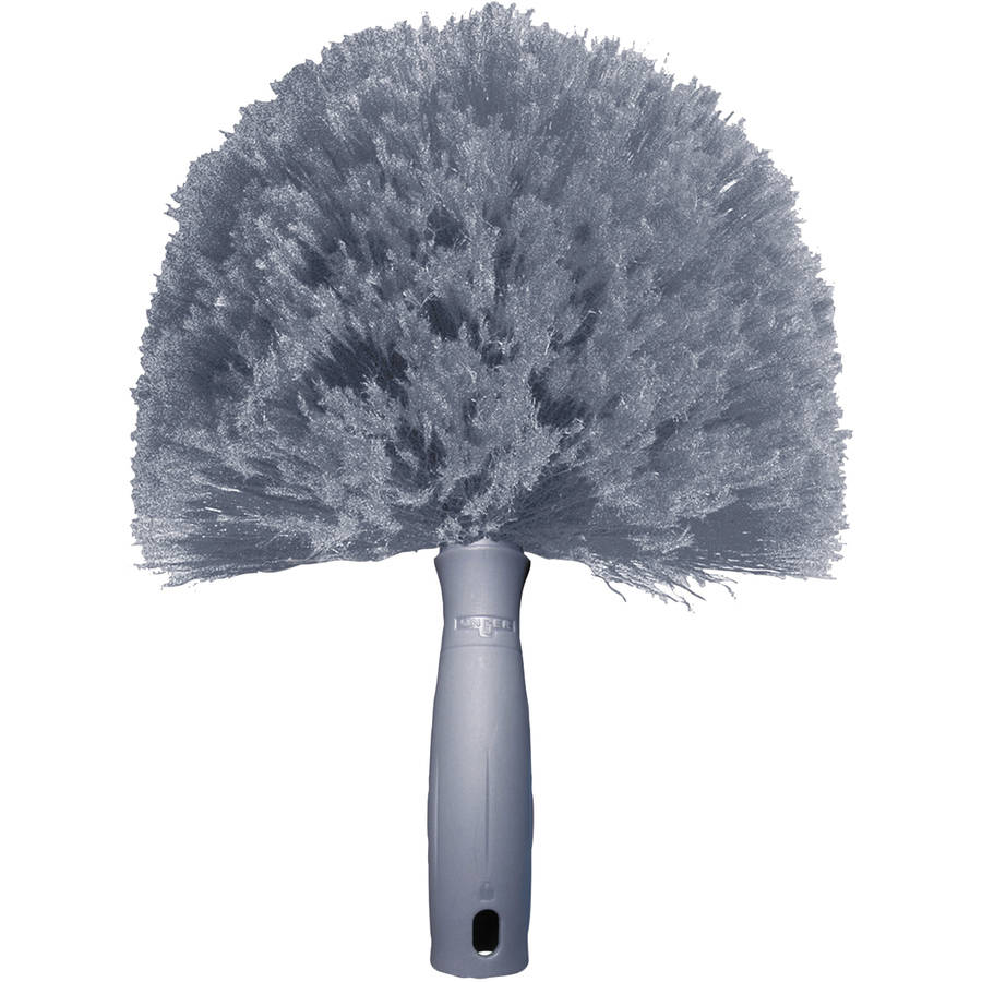 Unger StarDuster Cobweb Duster, Gray