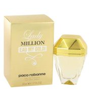 Lady Million Eau My Gold by Paco Rabanne Eau De Toilette Spray 1.7 oz