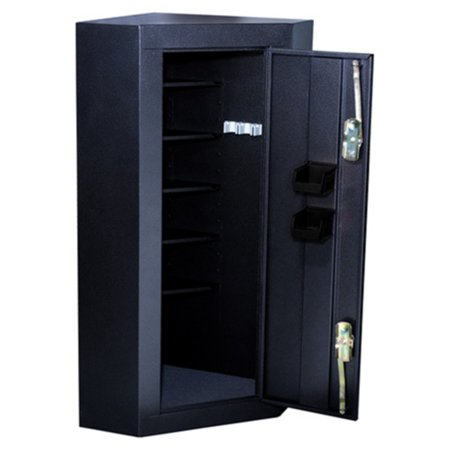 #3 Editor's Choice Browning Corner Gun Safe