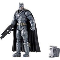 Batman V Superman: Dawn Of Justice Armored Batman Figure