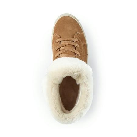 Cougar Women's Downey Hi-Top Shoe in Hazel, 10 US - image 2 de 4