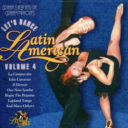 Lets Dance Latin American 4