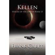 Kellen - eBook