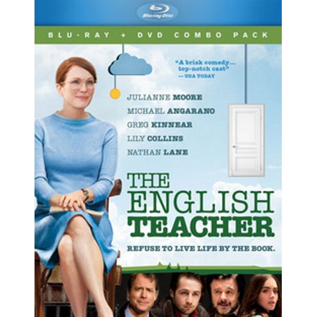 The English Teacher (Blu-ray) (English Bobby)