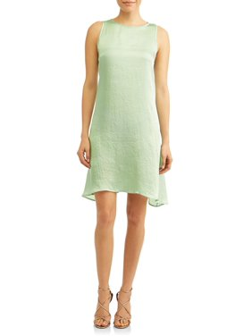 83b5932f52a43 Product Image Women s Sleeveless Shift Dress