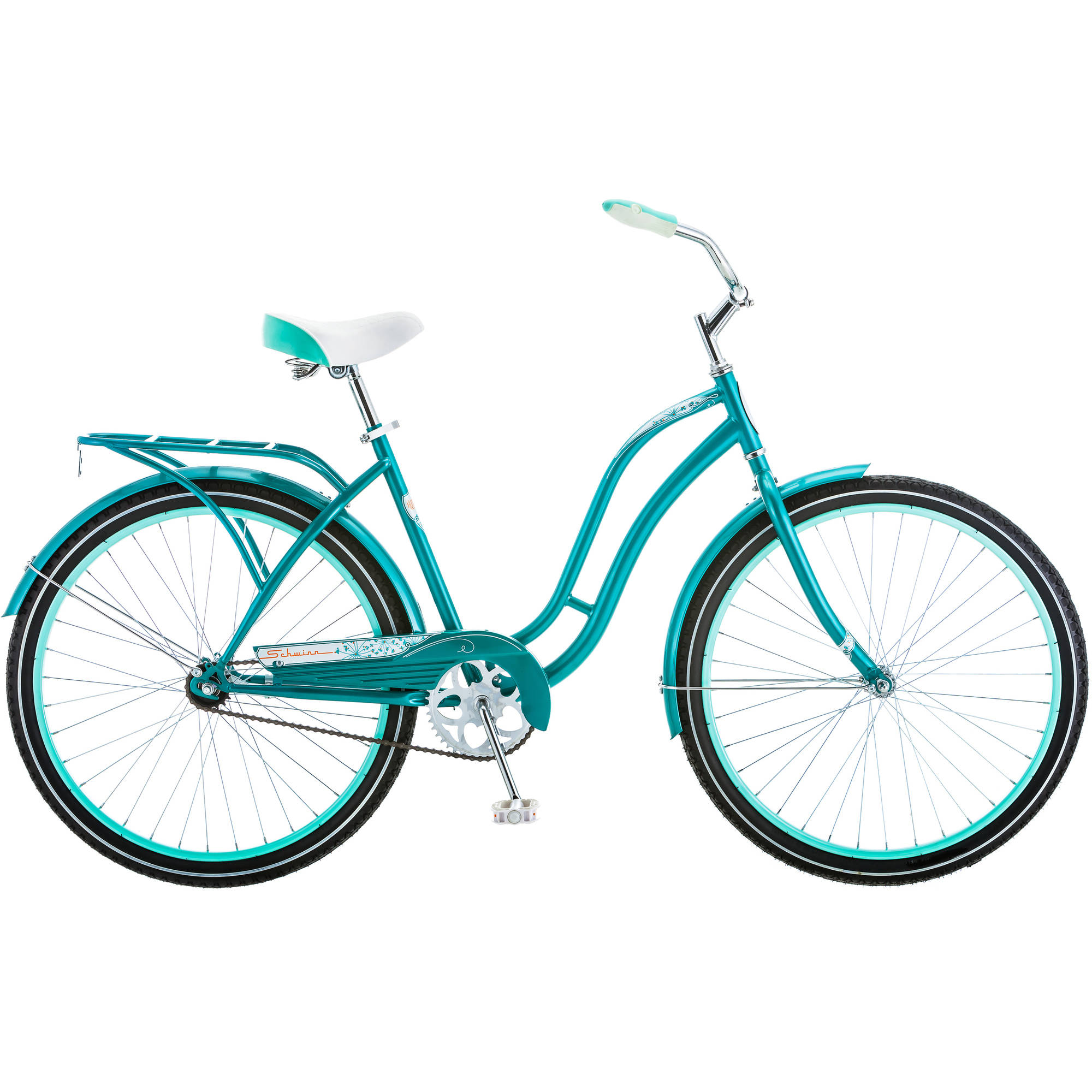 26 Schwinn Huntington Women S Bike Riding Bicycle Single