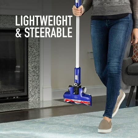 Hoover IMPULSE Pet Cordless Stick Vacuum Cleaner, BH53020