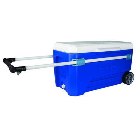 Igloo 110 Quart Glide Rooling Cooler