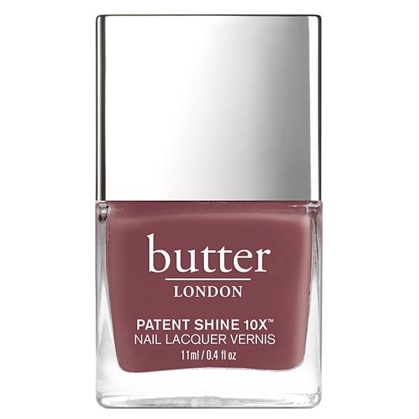 butter LONDON - Patent Shine 10X Nail Lacquer - Toff - Walmart.com
