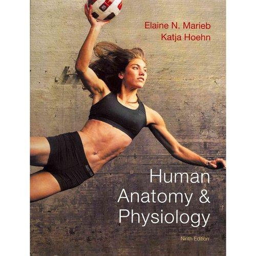 Human Anatomy & Physiology + A Brief Atlas of the Human Body + MasteringA&P Printed Access Code Card: Includes Pearson Etext