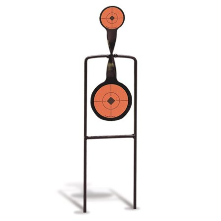 Sharpshooter .22 Rimfire Double Action Spinner, The most trusted source for your shooting supplies By Birchwood