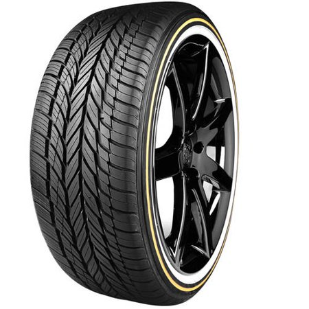 Vogue Custom Built Radial VIII 245/45R19 102 V Tire (Vogue Gutscheine)