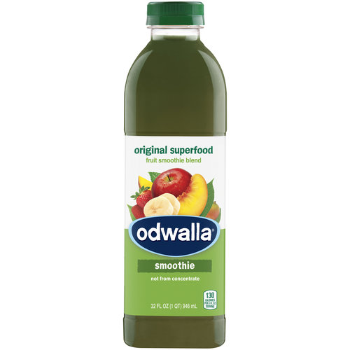 Odwalla Original Superfood Micronutrient Fruit Drink Juice, 32 Fl Oz