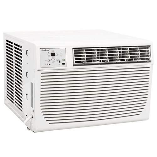 Koldfront  WAC8001W  Window  Air Conditioners  Cooler And Heater  ;White