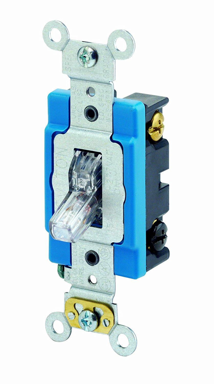 Leviton 1201 Plc Wiring Switch - Wiring Diagram & Fuse Box •