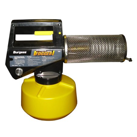 Fountain Burgess Mics Fogger Propane For Fast and Effective Mosquito Control in Your Yard 1443