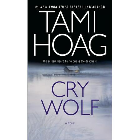 Cry Wolf : A Novel (Best Virginia Woolf Novel)