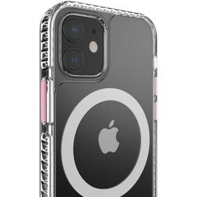 12 Pro - Losanges cr/ème+Rose 6.1 Coque pour Smartphone /à Porter au Cou mtb more energy/® Collier pour Apple iPhone 12 /Étui /à bandouli/ère Cordon