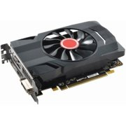 XFX RX-560D4SFG5 Radeon RX 560 14CU 4GB GDDR5 Graphics Card