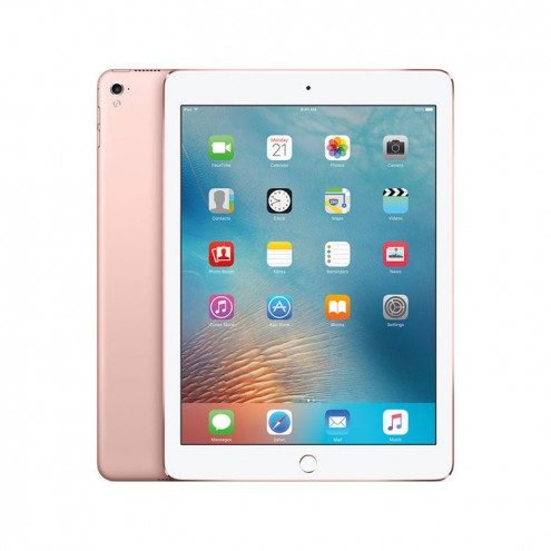 "Refurbished iPad Pro Rose Gold WiFi 128GB 9.7"" (MLMW2LL/A)(2016)"