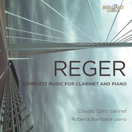 Reger: Complete Music For Clarinet & Piano](Easy Halloween Music For Clarinet)
