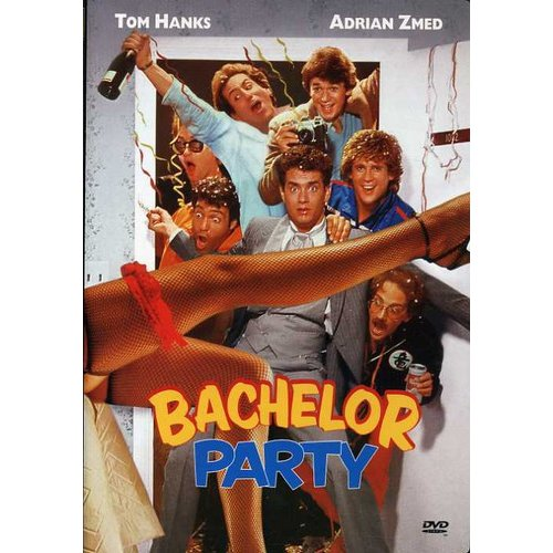 Bachelor Party [DVD]