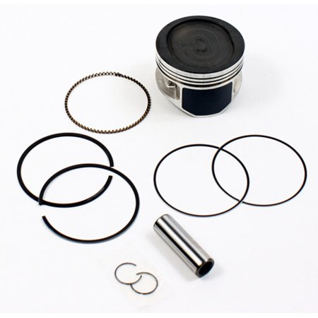 2000-2012 Yamaha YFM 400 BIG BEAR 84.5 CC Namura Piston Kit