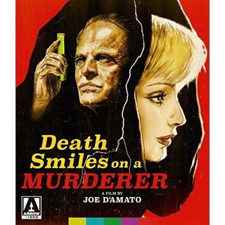 Death Smiles on a Murderer (Blu-ray) (Perfume The Story Of A Murderer Streaming)