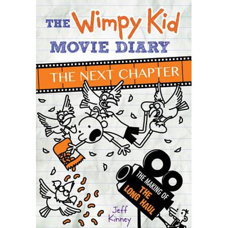 Wimpy Kid Movie Diary : The Next - M&m Halloween Movie Game Answers