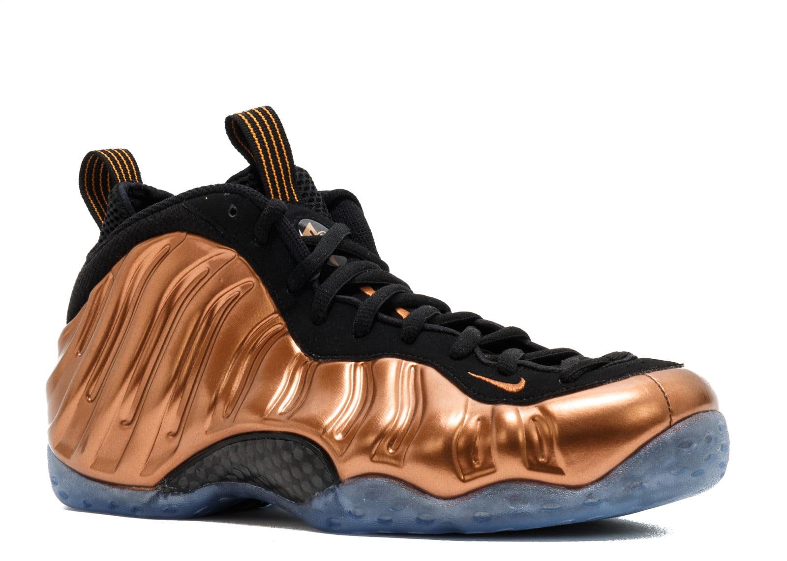 3a15f5e55be8a Nike - Men - Air Foamposite One  Copper  - 314996-007 - Size 7.5