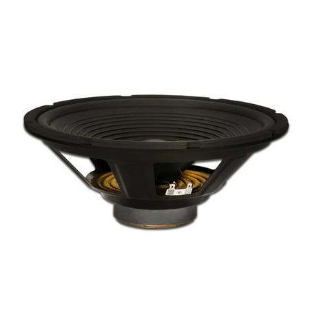 "Goldwood Sound GW-212/4 OEM 12"" Woofer 240 Watts 4ohm Replacement Speaker"