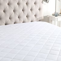 Soft, Breathable, Quilted Mattress Pad