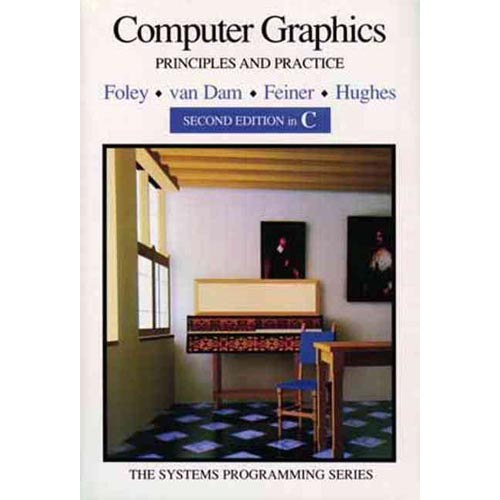 Computer Graphics: Principles and Practice in C