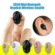 Besufy S650 Portable Mini Wireless Stereo Bluetooth 4.1 Sports Earphone In-Ear Earbud