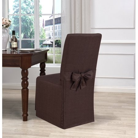 Kathy Ireland Garden Retreat Slipcover Dining Room Chair