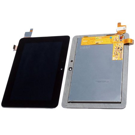 Group Vertical® Black Touch Screen Display Digitizer Front Glass LCD