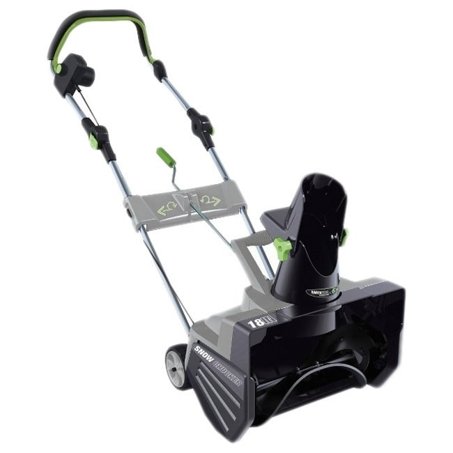 Earthwise 13.5 Amp Corded 18-inch Snow Thrower by Overstock