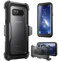 Galaxy S8 Plus Case,Armorbox, i-Blason, Full body Shock Reduction / Bumper Case WITHOUT Screen