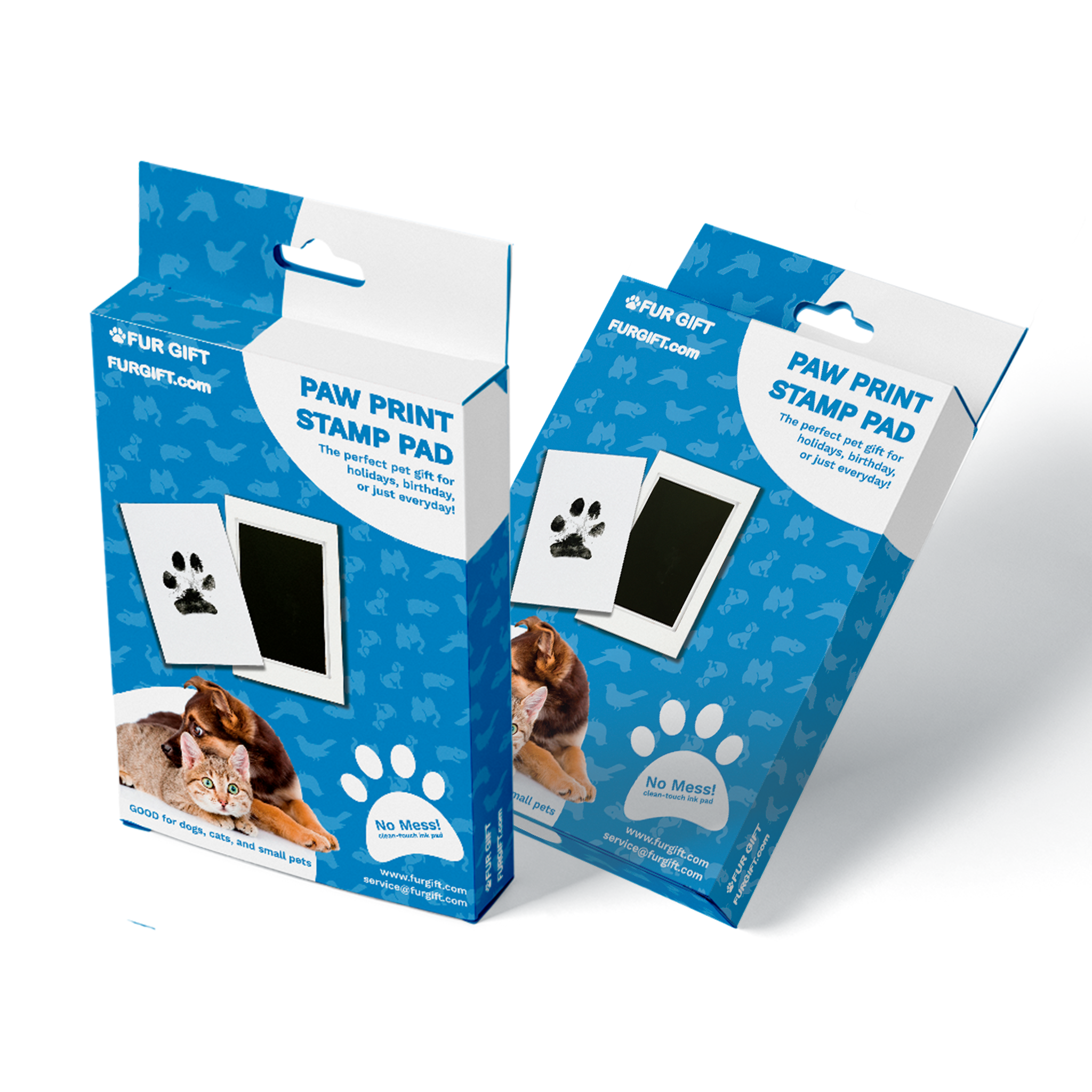 2 Pack Of Paw Print Stamp Pads Walmart Com Walmart Com With the lowest prices online, cheap shipping rates and. 2 pack of paw print stamp pads walmart com