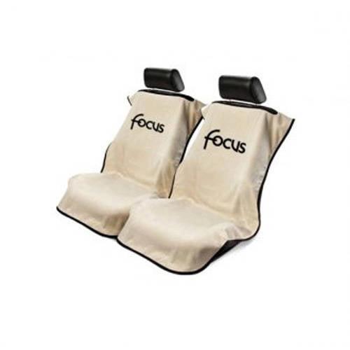 SeatArmour Focus Tan Seat Armour
