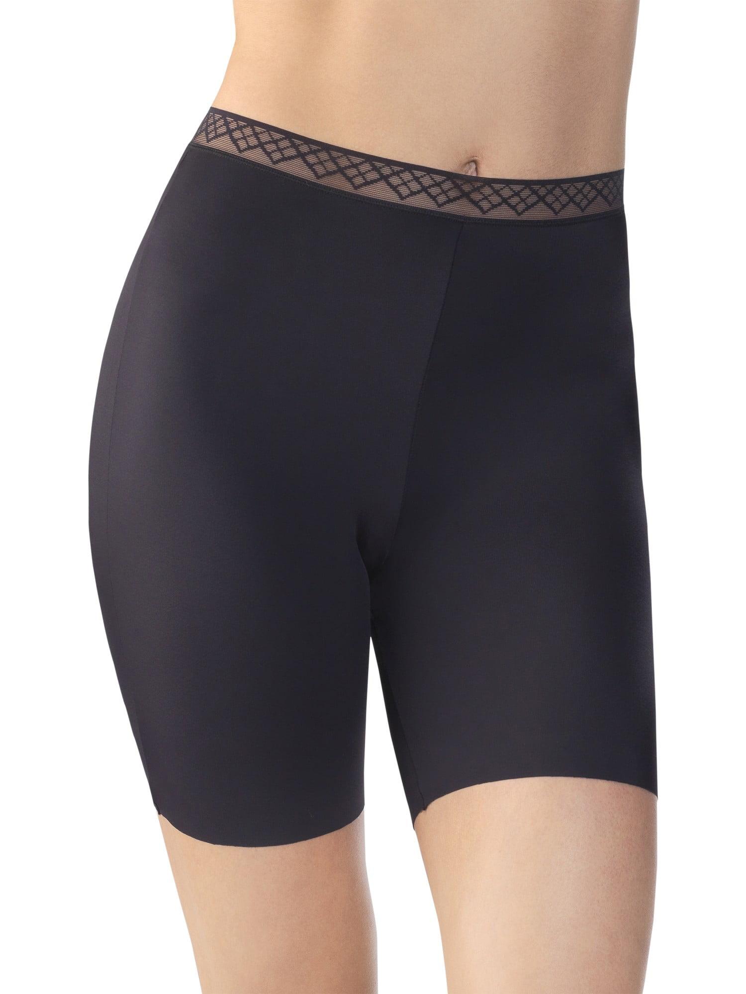 cbea6dbf749 Vassarette - Women s Invisibly Smooth Slip Short