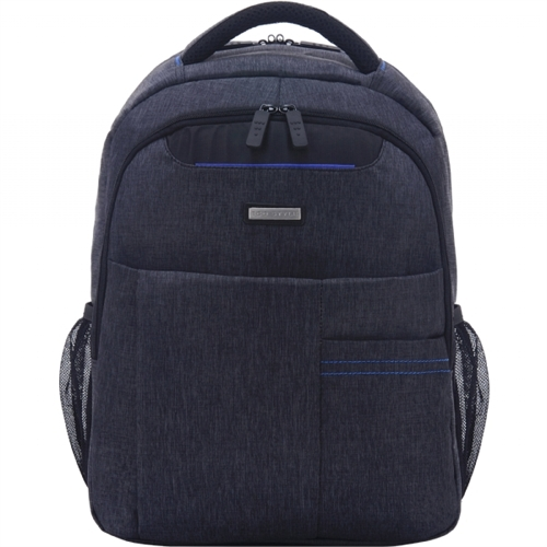 """ECO STYLE Tech Lite Backpack for 15.6"""" Laptop with iPad/Tablet Pocket"""