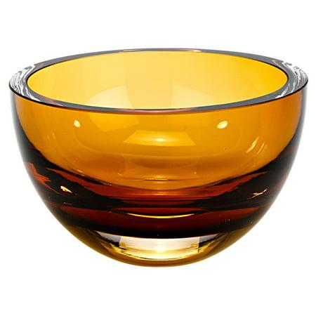Badash Crystal Penelope Lead Free Crystal Decorative Bowl